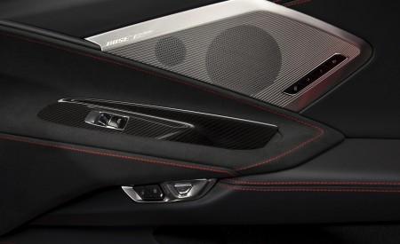 2020 Chevrolet Corvette C8 Stingray Interior Detail Wallpapers 450x275 (152)