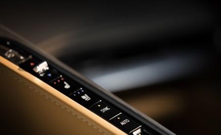 2020 Chevrolet Corvette C8 Stingray Interior Detail Wallpapers 450x275 (153)