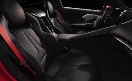 2020 Chevrolet Corvette C8 Stingray Interior Seats Wallpapers 450x275 (151)