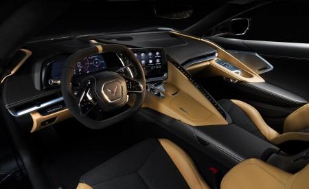 2020 Chevrolet Corvette C8 Stingray Interior Wallpapers 450x275 (148)
