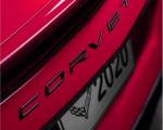 2020 Chevrolet Corvette C8 Stingray Spoiler Wallpapers 150x120 (33)