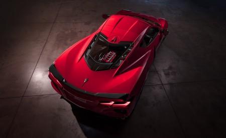 2020 Chevrolet Corvette C8 Stingray Top Wallpapers 450x275 (127)