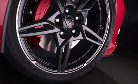 2020 Chevrolet Corvette C8 Stingray Wheel Wallpapers 450x275 (138)