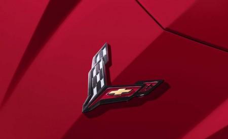 2020 Chevrolet Corvette Stingray Badge Wallpapers 450x275 (90)