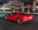 2020 Chevrolet Corvette Stingray (Color: Torch Red) Rear Three-Quarter Wallpapers 150x120 (31)