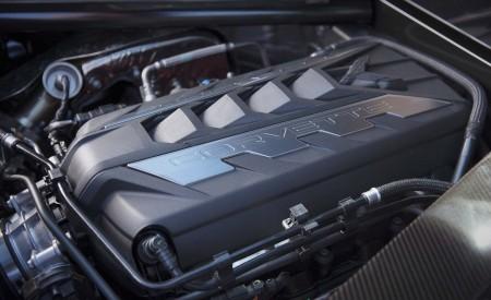 2020 Chevrolet Corvette Stingray Engine Wallpapers 450x275 (92)