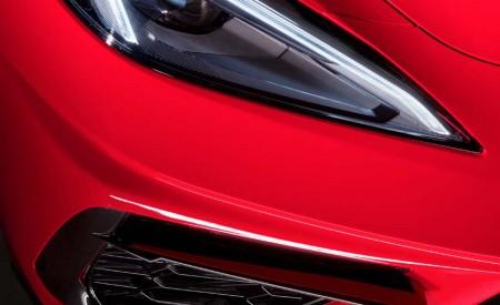 2020 Chevrolet Corvette Stingray Headlight Wallpapers 450x275 (88)