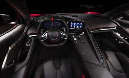 2020 Chevrolet Corvette Stingray Interior Cockpit Wallpapers 450x275 (93)