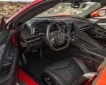 2020 Chevrolet Corvette Stingray Interior Cockpit Wallpapers 150x120 (40)