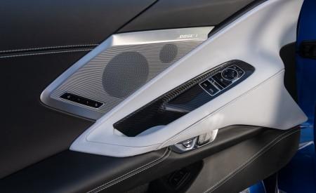 2020 Chevrolet Corvette Stingray Interior Detail Wallpapers 450x275 (65)