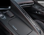 2020 Chevrolet Corvette Stingray Interior Detail Wallpapers 150x120 (39)