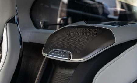 2020 Chevrolet Corvette Stingray Interior Detail Wallpapers 450x275 (66)