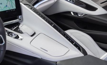 2020 Chevrolet Corvette Stingray Interior Detail Wallpapers 450x275 (69)