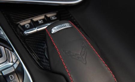 2020 Chevrolet Corvette Stingray Interior Detail Wallpapers 450x275 (38)