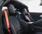 2020 Chevrolet Corvette Stingray Interior Front Seats Wallpapers 150x120 (37)