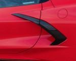 2020 Chevrolet Corvette Stingray Side Vent Wallpapers 150x120 (33)