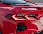 2020 Chevrolet Corvette Stingray Tail Light Wallpapers 150x120 (34)