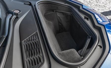 2020 Chevrolet Corvette Stingray Trunk Wallpapers 450x275 (72)