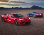 2020 Chevrolet Corvette Stingray Wallpapers 150x120 (21)