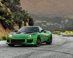 2020 Lotus Evora GT (Color: Vivid Green) Front Wallpapers 150x120 (8)