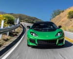 2020 Lotus Evora GT (Color: Vivid Green) Front Wallpapers 150x120 (7)