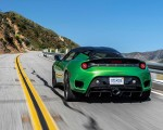 2020 Lotus Evora GT (Color: Vivid Green) Rear Wallpapers 150x120 (10)