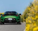 2020 Lotus Evora GT (Color: Vivid Green) Rear Wallpapers 150x120 (9)
