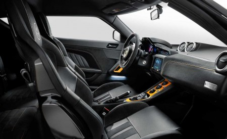 2020 Lotus Evora GT Interior Seats Wallpapers 450x275 (16)