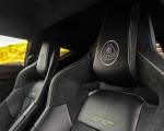2020 Lotus Evora GT Interior Seats Wallpapers 150x120 (12)