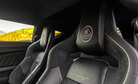 2020 Lotus Evora GT Interior Seats Wallpapers 450x275 (12)