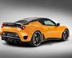 2020 Lotus Evora GT Rear Three-Quarter Wallpapers 150x120 (14)