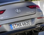 2020 Mercedes-AMG CLA 45 (Color: Designo Mountain Gray Magno) Detail Wallpapers 150x120 (48)