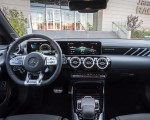 2020 Mercedes-AMG CLA 45 Interior Cockpit Wallpapers 150x120 (17)