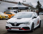 2020 Renault Mégane R.S. Trophy-R Front Wallpapers 150x120 (34)