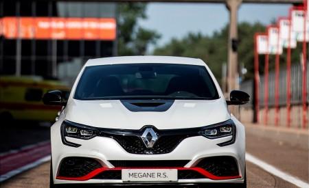 2020 Renault Mégane R.S. Trophy-R Front Wallpapers 450x275 (35)