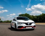 2020 Renault Mégane R.S. Trophy-R Front Wallpapers 150x120 (8)