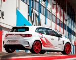 2020 Renault Mégane R.S. Trophy-R Rear Three-Quarter Wallpapers 150x120 (33)