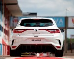 2020 Renault Mégane R.S. Trophy-R Rear Wallpapers 150x120 (32)