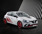 2020 Renault Mégane R.S. Trophy-R Standard Version Front Three-Quarter Wallpapers 150x120 (49)
