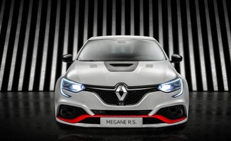 2020 Renault Mégane R.S. Trophy-R Standard Version Front Wallpapers 450x275 (48)