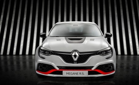 2020 Renault Mégane R.S. Trophy-R Standard Version Front Wallpapers 450x275 (47)