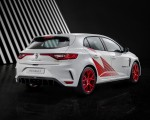 2020 Renault Mégane R.S. Trophy-R Standard Version Rear Three-Quarter Wallpapers 150x120 (46)