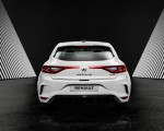 2020 Renault Mégane R.S. Trophy-R Standard Version Rear Wallpapers 150x120 (45)