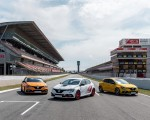 2020 Renault Mégane R.S. Trophy-R Wallpapers 150x120 (28)