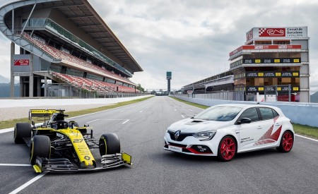 2020 Renault Mégane R.S. Trophy-R Wallpapers 450x275 (27)