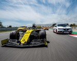 2020 Renault Mégane R.S. Trophy-R and R.S. 19 Formula One Car Wallpapers 150x120 (2)