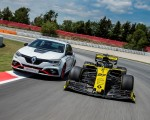 2020 Renault Mégane R.S. Trophy-R and R.S. 19 Formula One Car Wallpapers 150x120 (14)