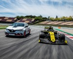 2020 Renault Mégane R.S. Trophy-R and R.S. 19 Formula One Car Wallpapers 150x120 (15)