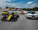 2020 Renault Mégane R.S. Trophy-R and R.S. 19 Formula One Car Wallpapers 150x120 (17)