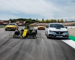 2020 Renault Mégane R.S. Trophy-R and R.S. 19 Formula One Car Wallpapers 150x120 (18)